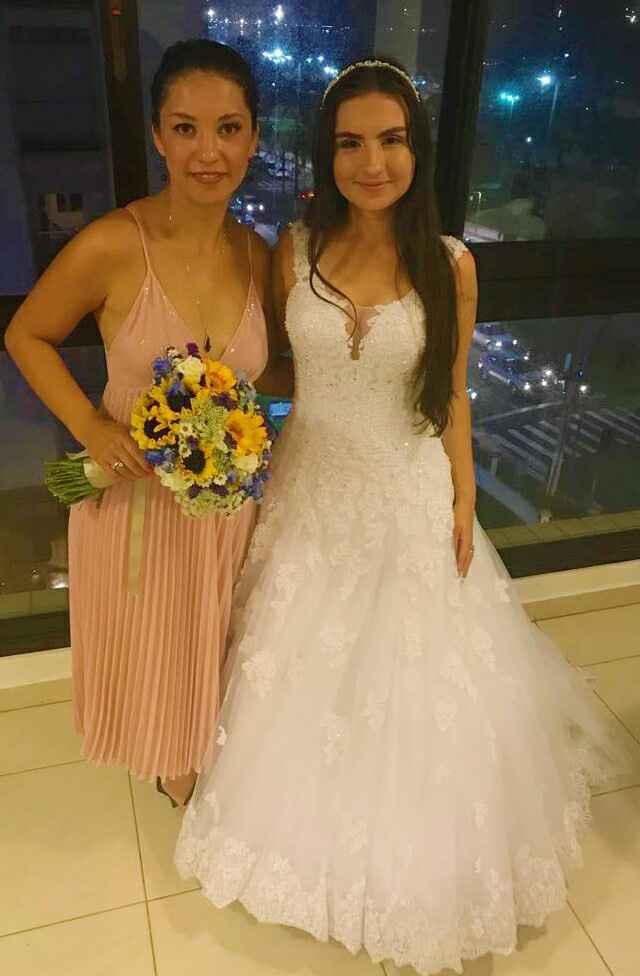 Casei!!!!! #casamentofofinhoefofinha - 10