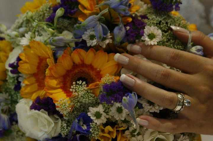 Casei!!!!! #casamentofofinhoefofinha - 13