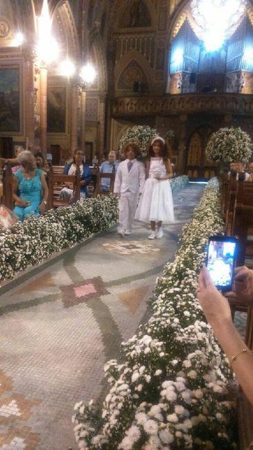 Casei!!!!! #casamentofofinhoefofinha - 7