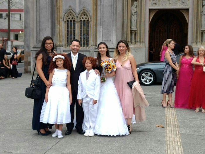 Casei!!!!! #casamentofofinhoefofinha - 8