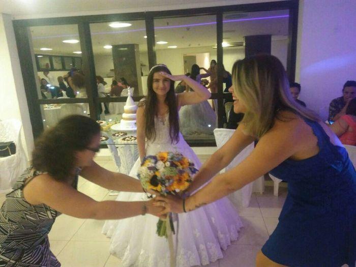 Casei!!!!! #casamentofofinhoefofinha - 11