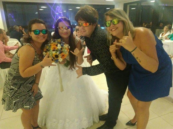 Casei!!!!! #casamentofofinhoefofinha - 12