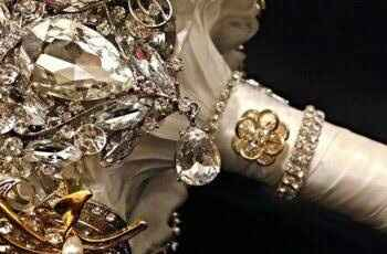 Bouquet de jóias - o que acham? - 1