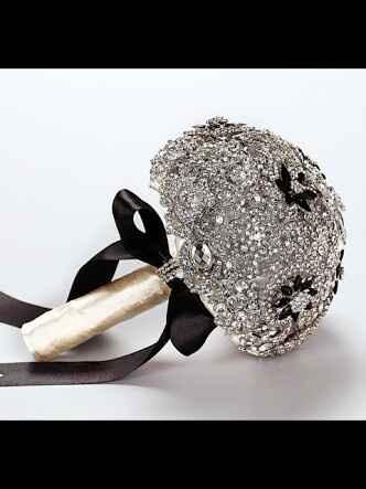 Bouquet de jóias - o que acham? - 2