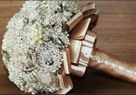 Bouquet de jóias - o que acham? - 3