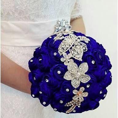 Bouquet de jóias - o que acham? - 4