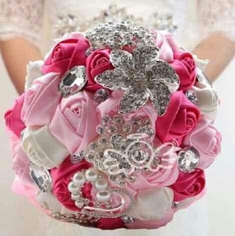 Bouquet de jóias - o que acham? - 5