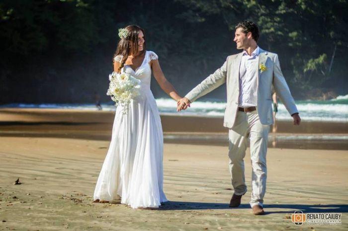 Vestido De Noiva No Enjoei