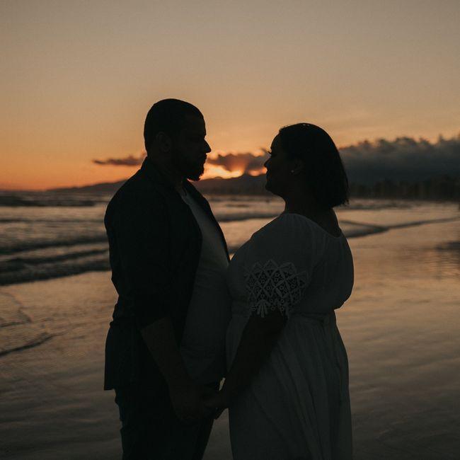 Meu pré wedding 📸❤ 8