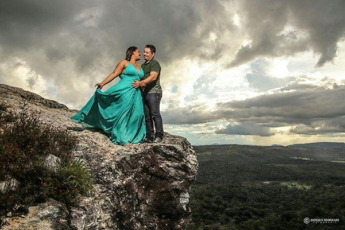 Pré wedding é mesmo importante? 1