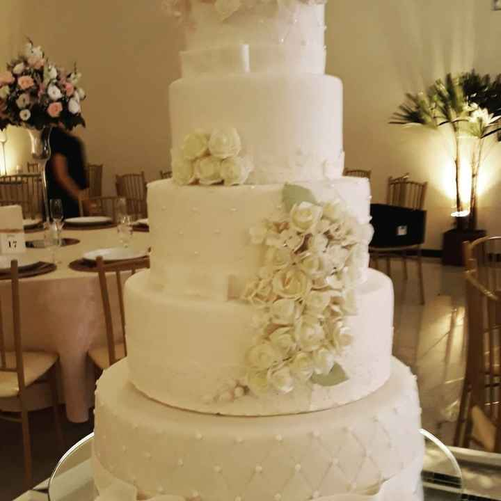 Casamento Rústico ideias - 1