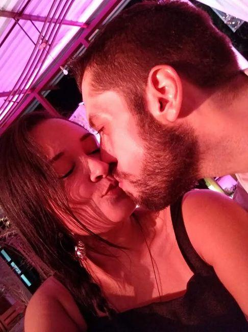 INSTAGRAM: qual a foto mais linda de vocês dois juntos? 33