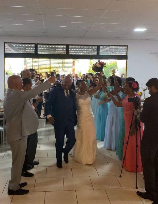 Meu casamento. 4