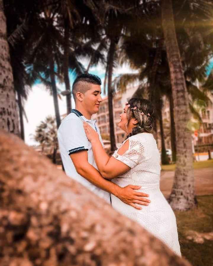 Nosso Pré Wedding  (spoiler) - 2