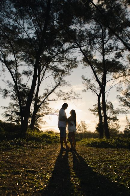 Meu pré wedding (grumari Rj) 11