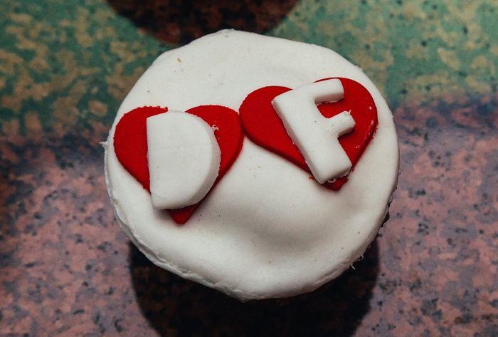 Outro modelo do Cupcake