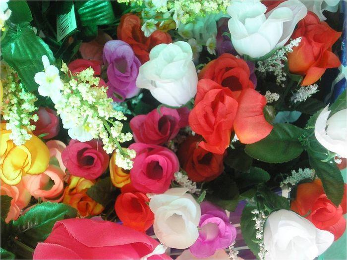 flores baratas jardim:Flores artificiais ou naturais?