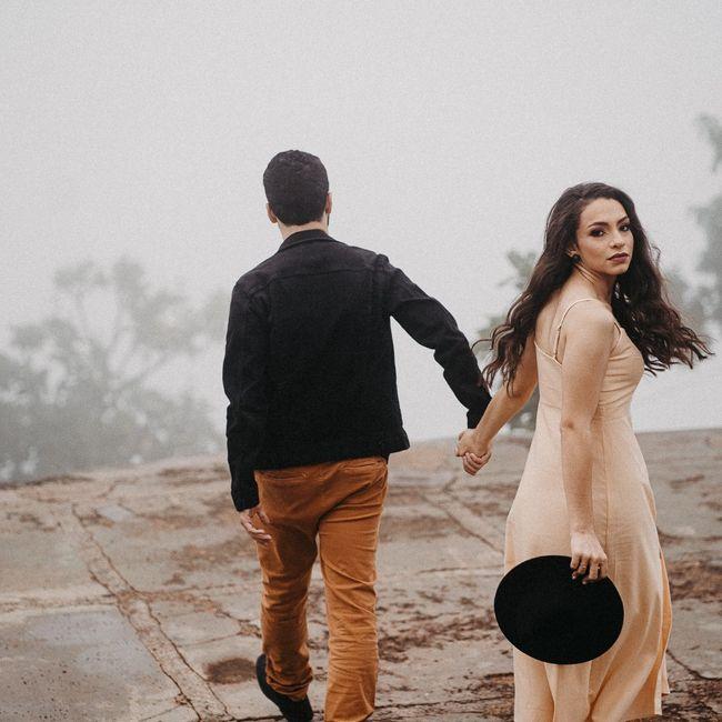 Meu pré wedding ❤️ 2