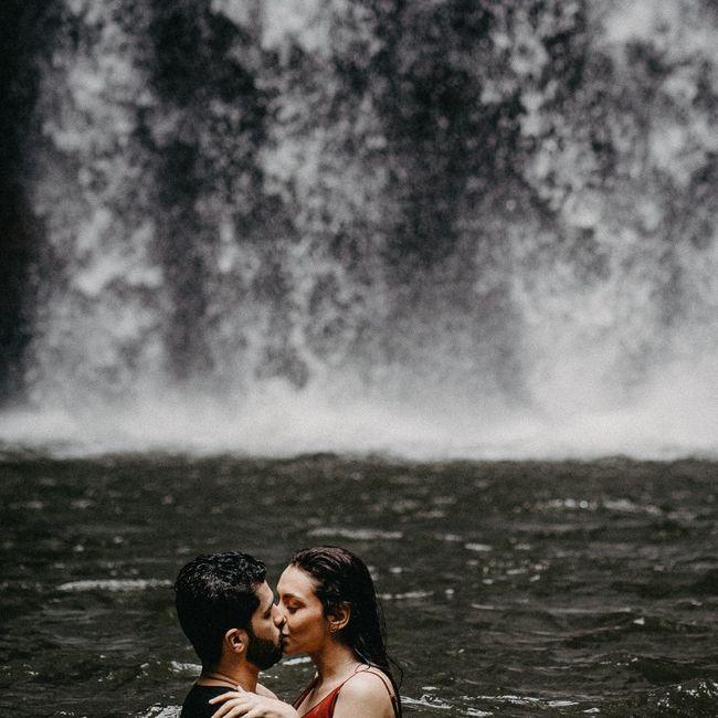 Meu pré wedding ❤️ 9