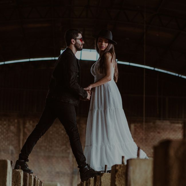 Meu pré wedding ❤️ 11