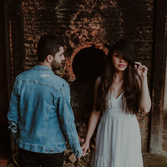 Meu pré wedding ❤️ 24