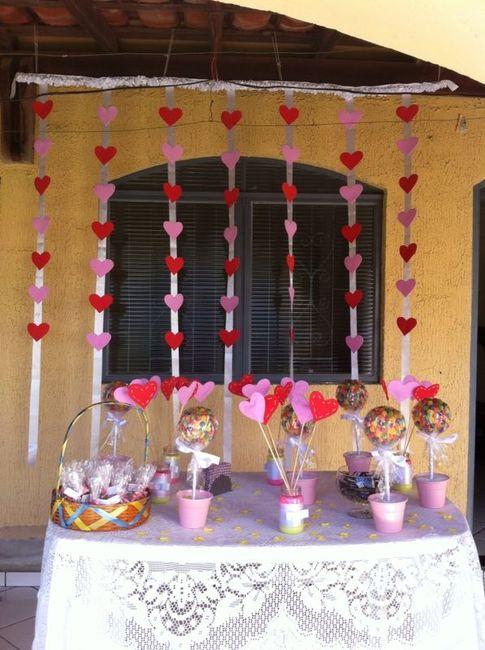 decoracao cozinha diy:na cesta coloquei as lembrancinhas, que não tirei foto, mas sobrou