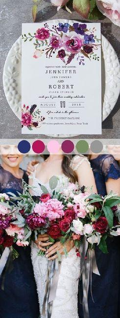 Tudo sobre: paleta de cores & combinação de cores 21