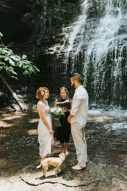 Casamento simples 1
