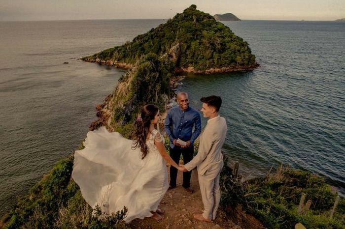 Casamento simples - 2