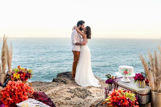 Inspiração: elopement wedding 2