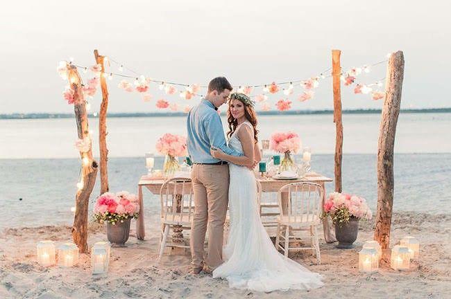 Inspiração: elopement wedding 1