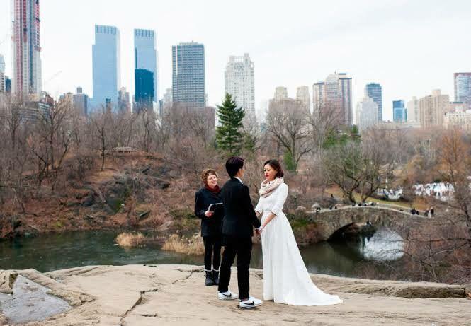 Inspiração: elopement wedding 3