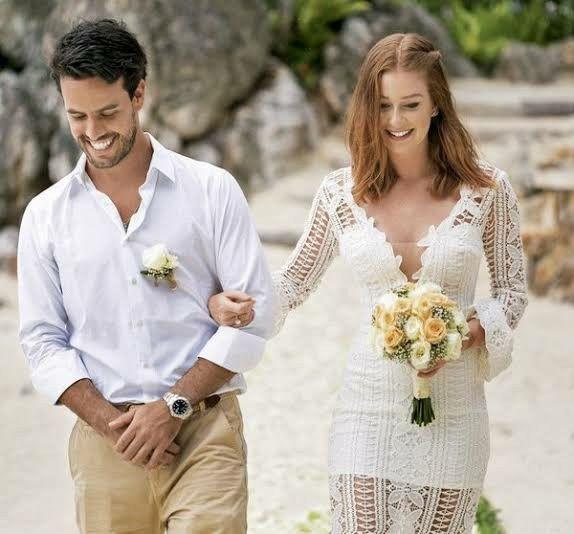 Inspiração: elopement wedding 5
