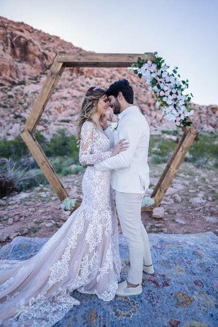 Inspiração: elopement wedding 7