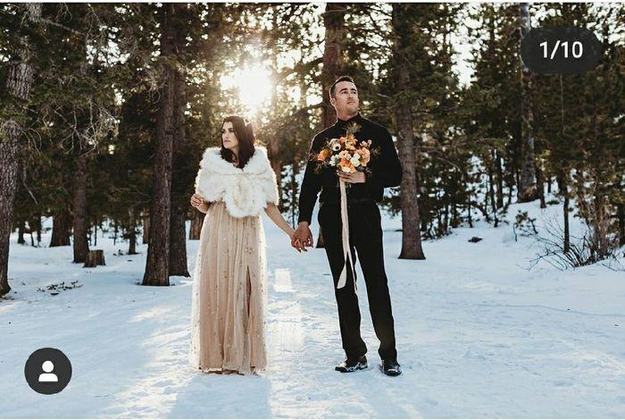 Inspiração: elopement wedding 12