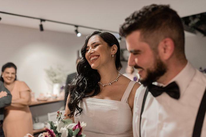 Home wedding - casamos em casa (02/05/2021) 9