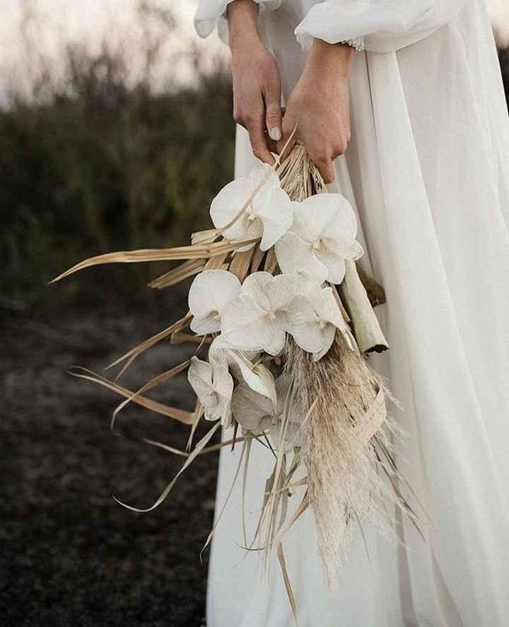Buquê de noiva - 1