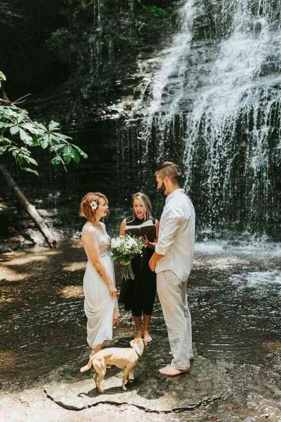 Casamento simples - 1