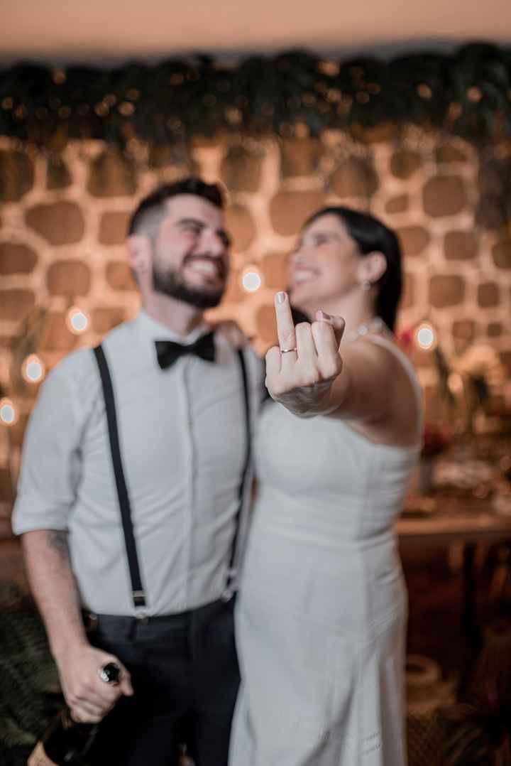 Home wedding - casamos em casa (02/05/2021) - 10