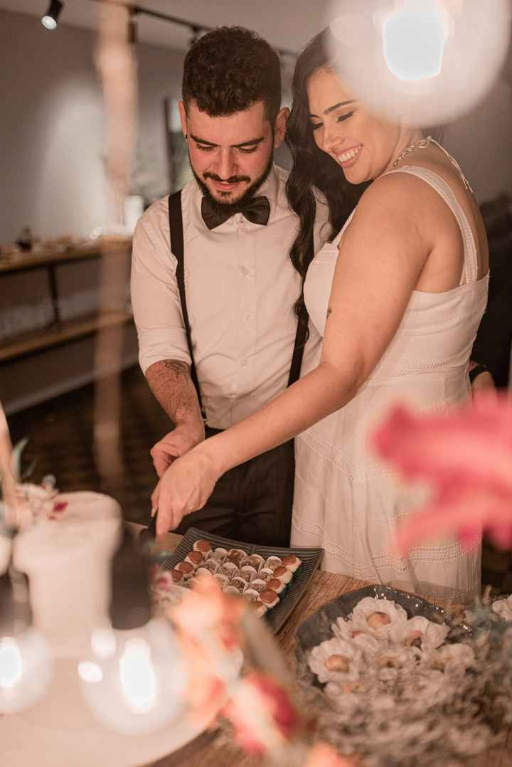 Home wedding - casamos em casa (02/05/2021) - 11