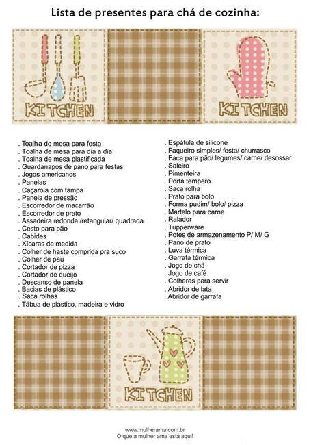 Suficiente Chá de cozinha/ chá bar - Página 2 AX51
