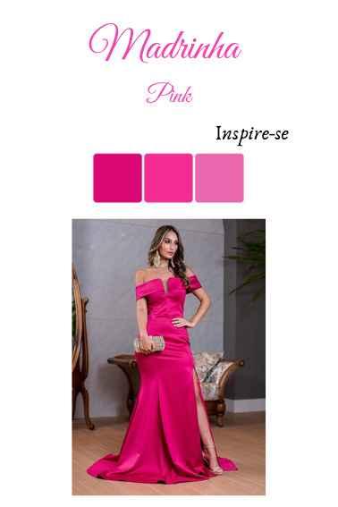 Ton - Pink