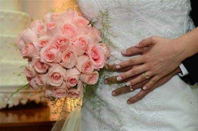 Vou casar de rosa! Alguém já experimentou casar com outra cor? - 4