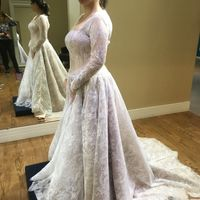 Casamento sem o vestido branco? - 1