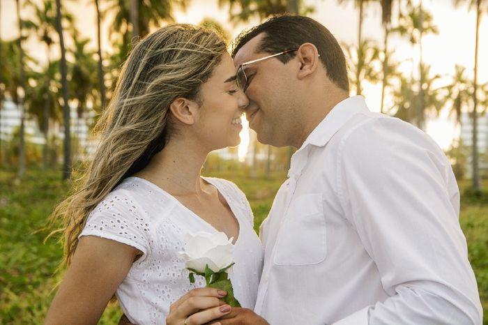 Faltam 15 dias + Pré Wedding - 5