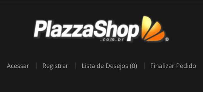 Compras via Plazza Shop - 1