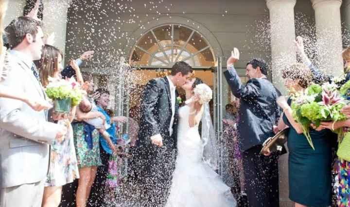 Minhas escolhas para o dia da noiva - Natália - 5