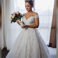 Inspirações vestidos de noiva - 1
