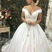 Inspirações vestidos de noiva - 2