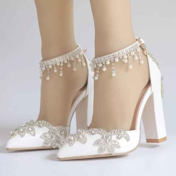 o Sapato Ideal 👠🥿 - 1